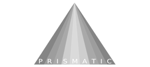 piran composite prismatic logo
